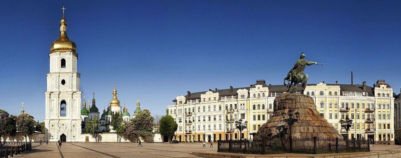 У Київраді назвали доходи від туристичного збору за 2019 рік