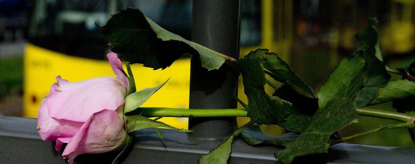 Стрілянина в Нідерландах: суд залишив підозрюваного під вартою