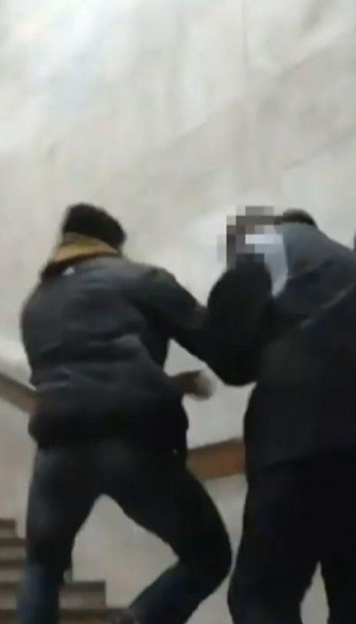 Чоловік під впливом спецслужб РФ хотів здійснити теракт у Харкові