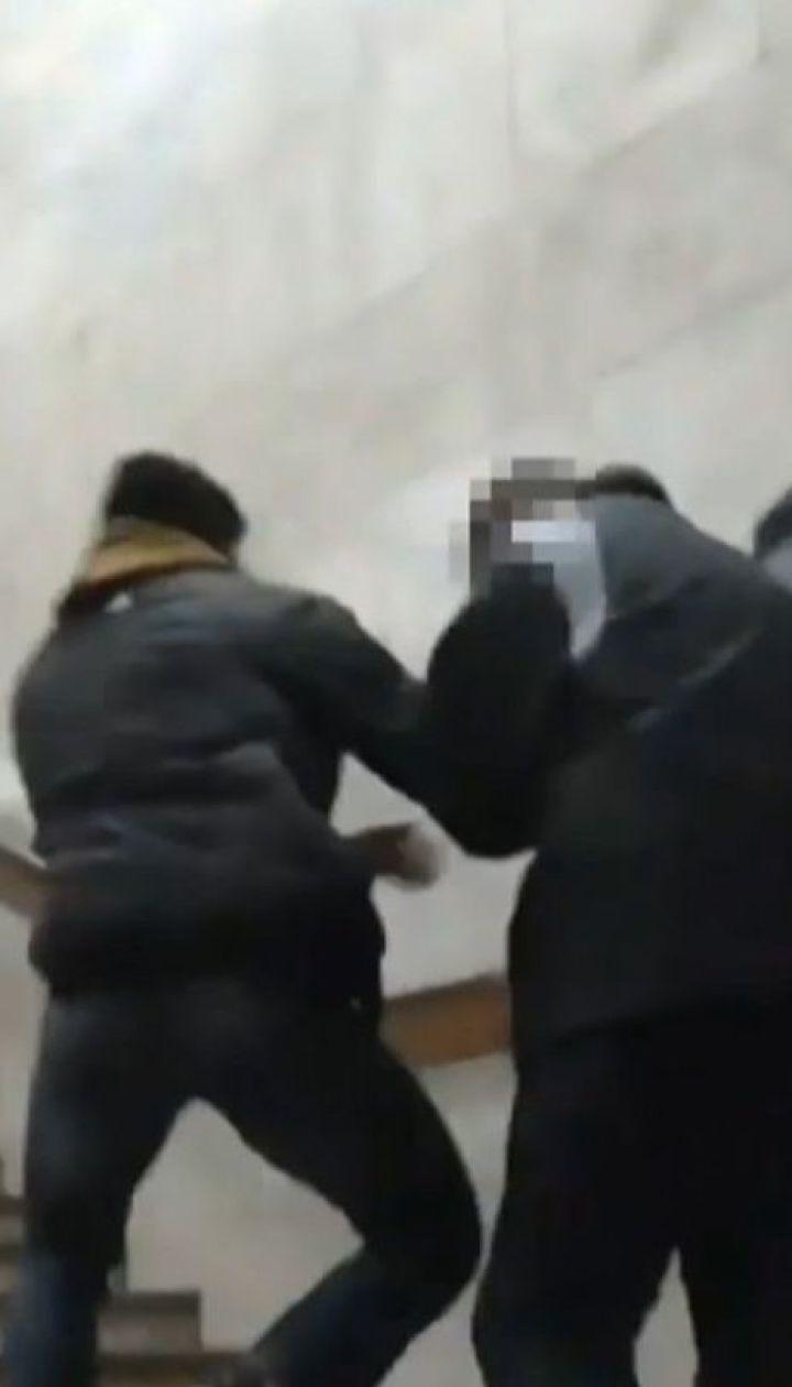 Мужчина под влиянием спецслужб РФ хотел совершить теракт в Харькове