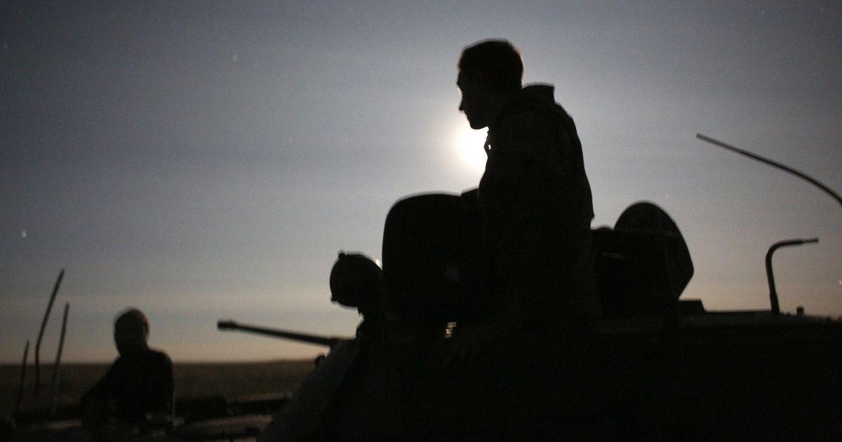 Бойовики вели вогонь із забороненого озброєння: двоє військових отримали поранення