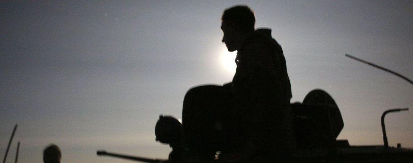 За время проведения АТО самоубийство совершили более 800 военных - Матиос