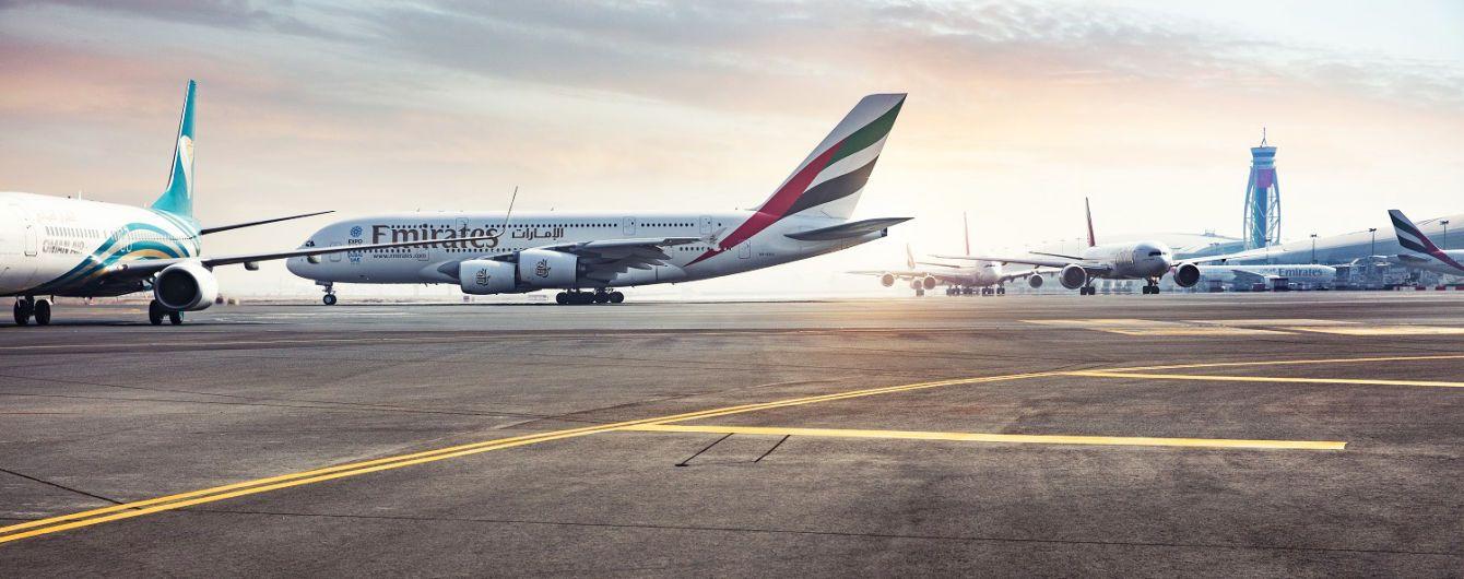 Аэропорт Дубая ограничит работу на 45 дней