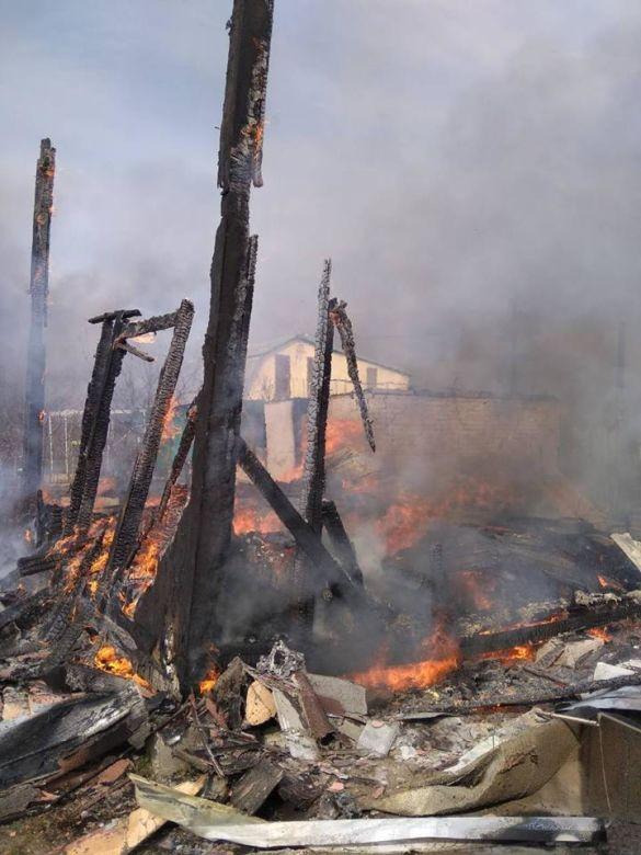 Пожежі на Херсонщині з очерету_02