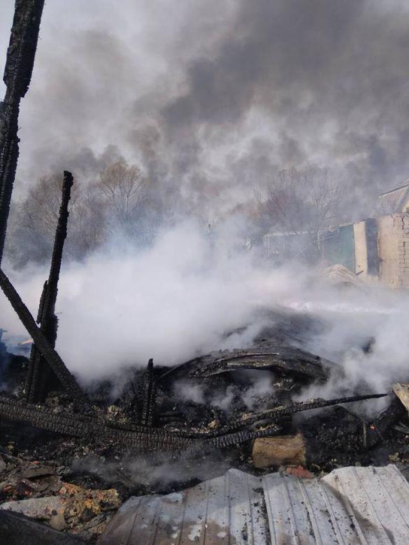 Пожежі на Херсонщині з очерету_03