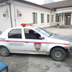 На Дніпропетровщині озброєні охоронці приватної фірми пограбували 9-річну дівчинку