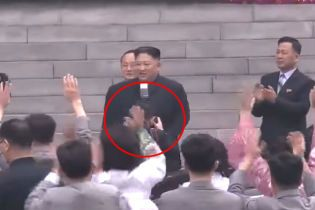 Знімав надто близько: Кім Чен Ин звільнив особистого фотографа