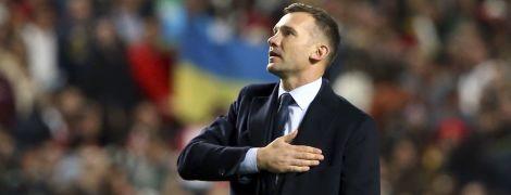 Португалія - Україна - 0:0. Сантуш нарікає на несправедливість, Шевченко думає про ротацію