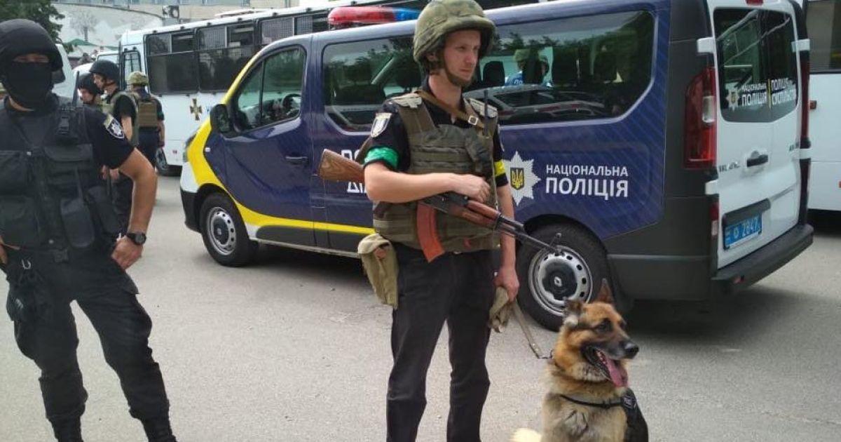 Князев уверяет, что в Украине уменьшилась преступность