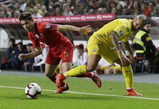 Марлос травмувався і не допоможе збірній України у грі з Люксембургом