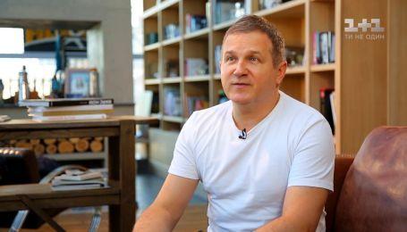 Юрий Горбунов: Чтобы все было хорошо, надо под подушку класть бутылку водки
