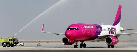 Wizz Air не пропустив на літак російських журналістів, які мали квитки до Києва – ЗМІ