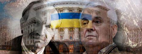 Дорога на Банковую. Как Украина впервые выбирала президента