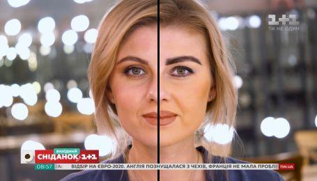 Найпопулярніші помилки у мейкапі — Секрети макіяжу