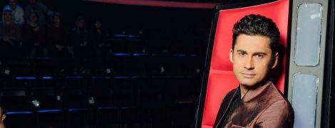 """""""Голос країни-9"""": MONATIK запутал Dan Balan кавером на хит Пономарева"""