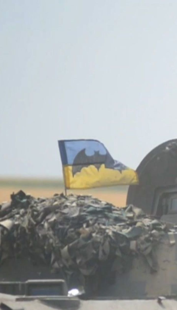 Жуткая смерть: украинские разведчики подорвались на мине