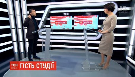 Зеленський ексклюзивно розповів про повернення Криму, мову та боротьбу з корупцією