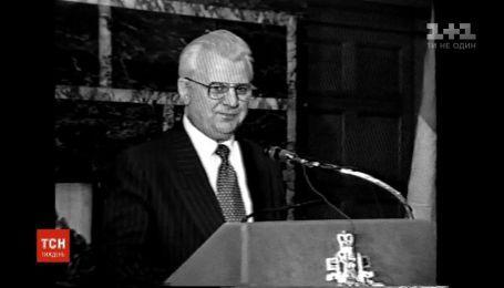 Дорога на Банкову: як Чорновіл відплатив Кравчуку за поразку на виборах 1991 року
