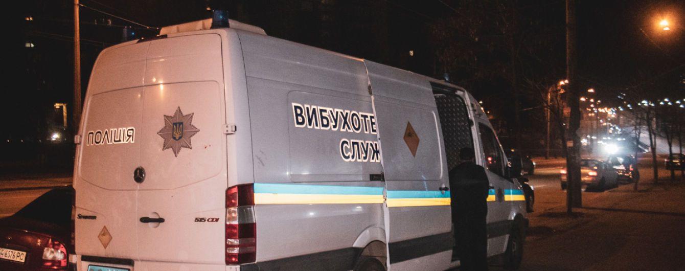 В киевской квартире взорвался разыскиваемый по резонансному делу BlaBlaCar - СМИ