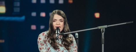 """Неожиданно: """"Голос країни-9"""" досрочно покинула одна из самых искренних участниц"""