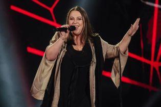 """""""Вам треба на """"Євробачення"""": Тіну Кароль шокував виступ дівчини з рок-вокалом"""