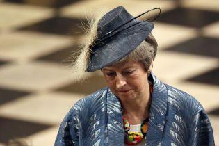 Тереза Мэй провела кризисноесовещание из-за возможногозаговорав правительстве