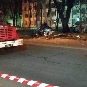 В страшном ДТП в Одессе погибли дети известных бизнесменов – СМИ