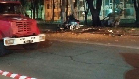У страшній ДТП в Одесі загинули діти відомих бізнесменів - ЗМІ