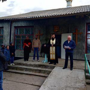 На Николаевщине община УПЦ МП перешла в Православную церковь Украины