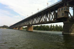 У Кременчуці на Дніпрі перевернувся моторний човен, четверо осіб зникли безвісти