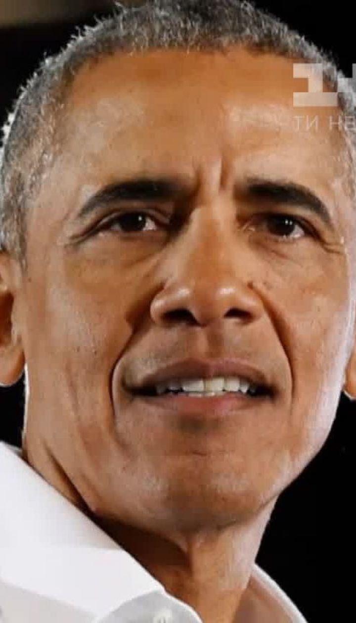 Барак Обама привітав Дженніфер Лопес із заручинами і дав важливу пораду нареченій