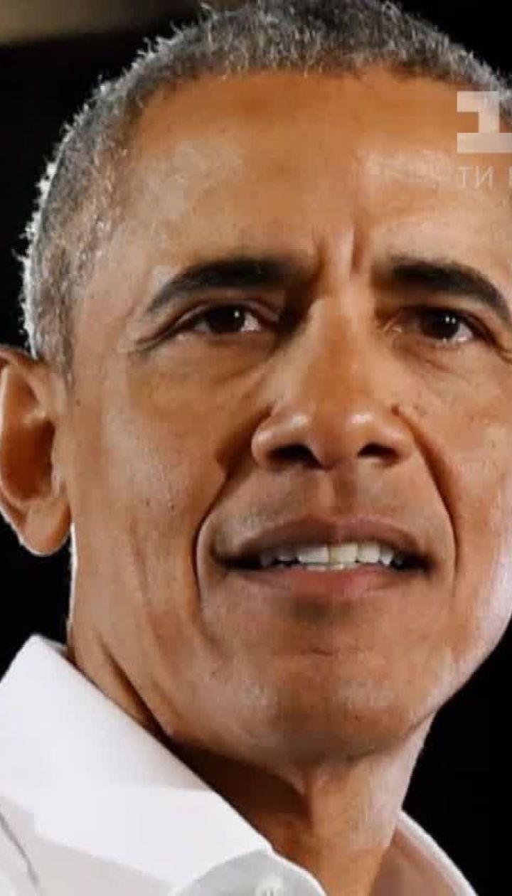 Барак Обама поздравил Дженнифер Лопес с помолвкой и дал важный совет невесте