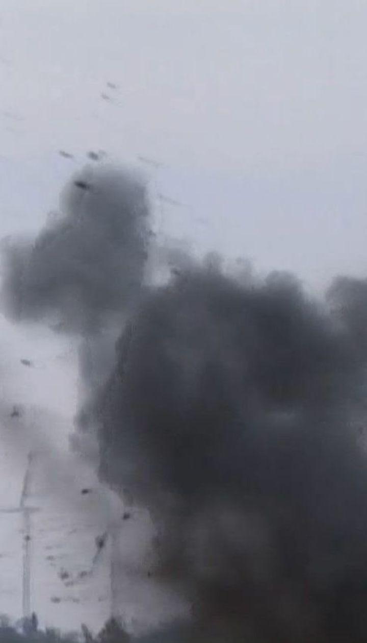Двое украинских воинов получили ранения в результате вражеских обстрелов на Донбассе