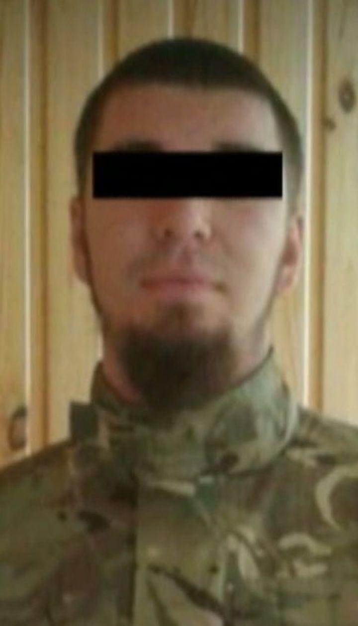 Підозрюваний у вбивстві водія BlaBlaCar загинув унаслідок вибуху в Києві