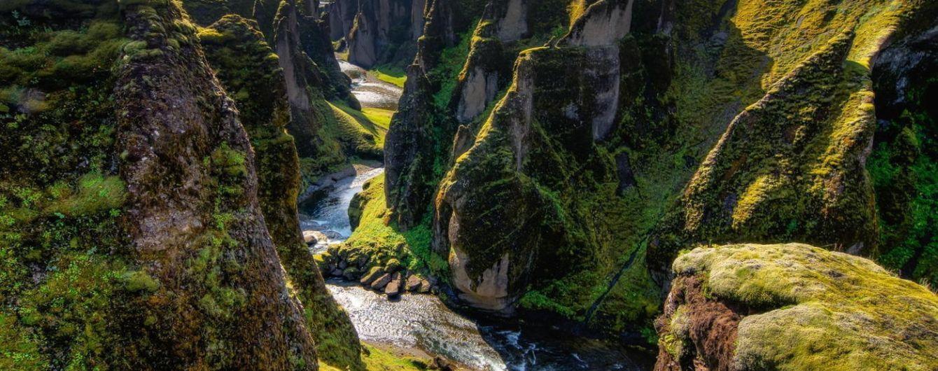 Популярный каньон на юге Исландии закроют для туристов