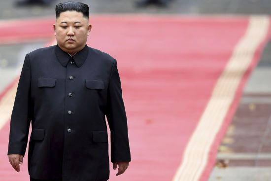 """Кім Чен Ин готовий знову зустрітися з Дональдом Трампом, але чекає """"сміливих рішень"""""""