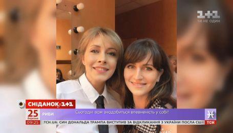 Елена Кравец провела экскурсию за кулисы Женского квартала в рамках благотворительного марафона