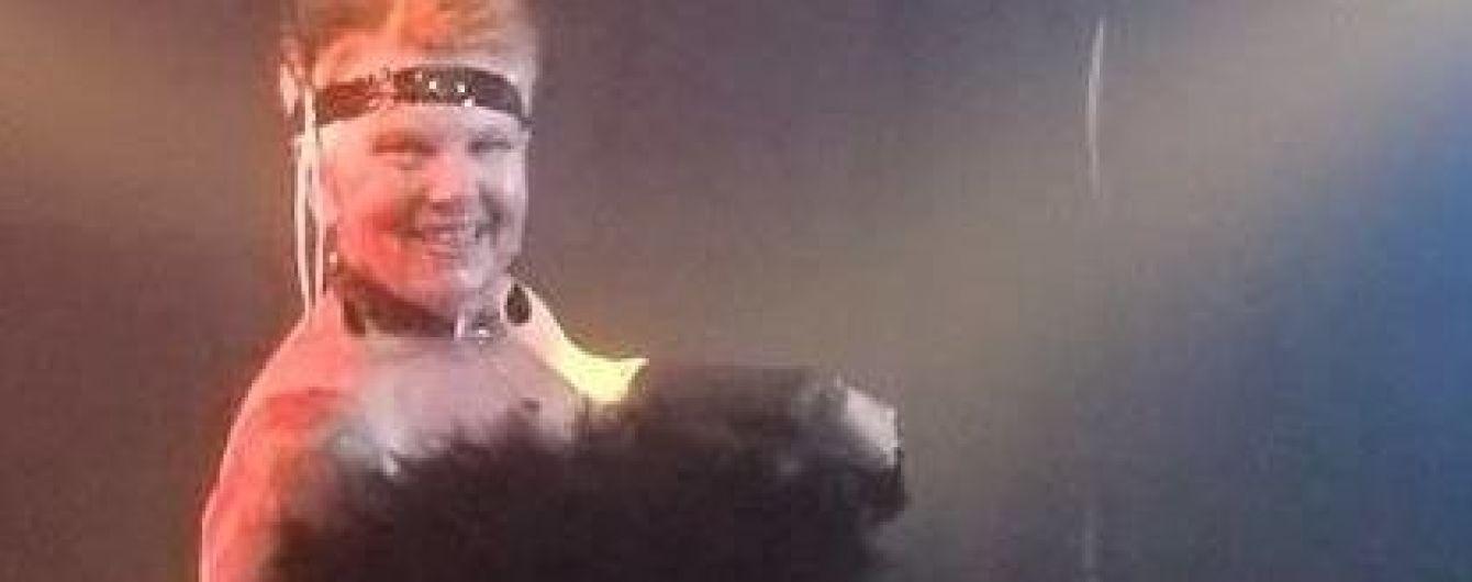 У Великій Британії знайшли найстарішу еротичну танцівницю бурлеску