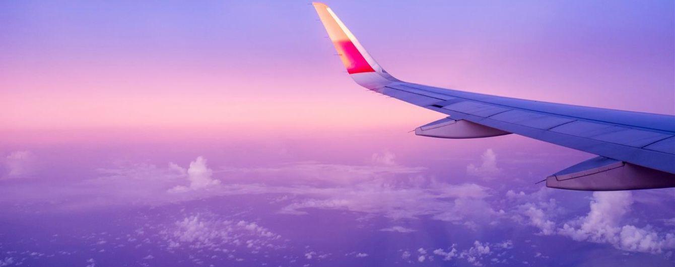 """Wizz Air запустил продажу билетов из аэропорта """"Борисполь"""""""