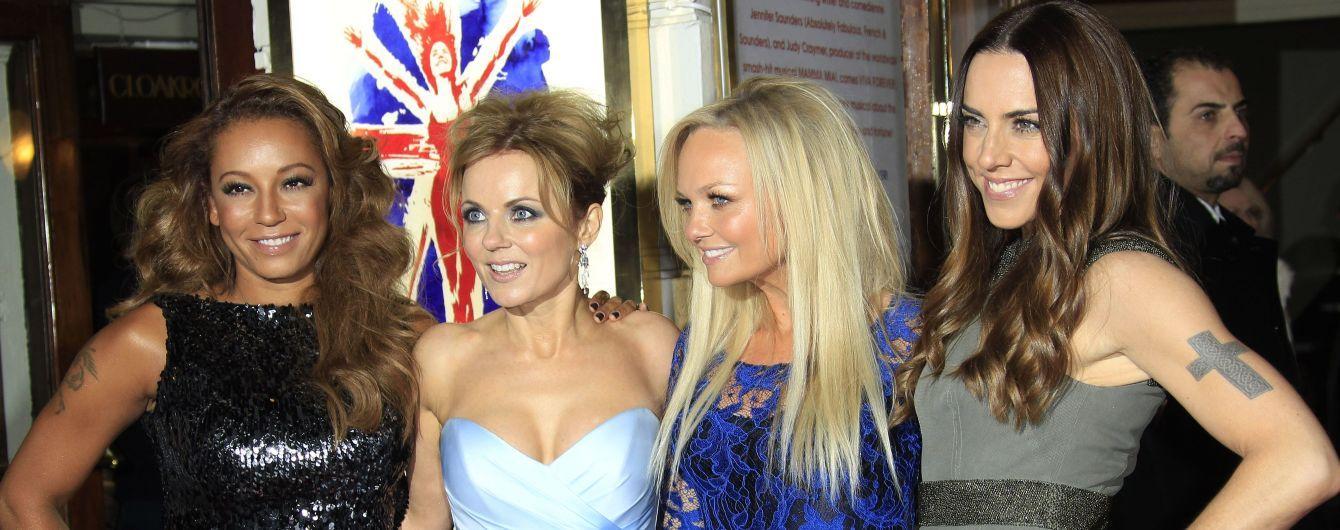 Учасниця Spice Girls Мел Бі приголомшила зізнанням про секс з колегою за гуртом
