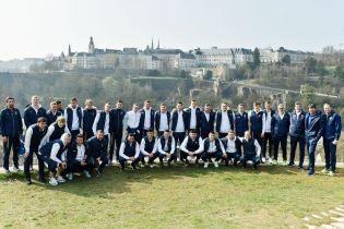 Люксембург - Украина. Прогноз на матч отбора Евро-2020 и где смотреть