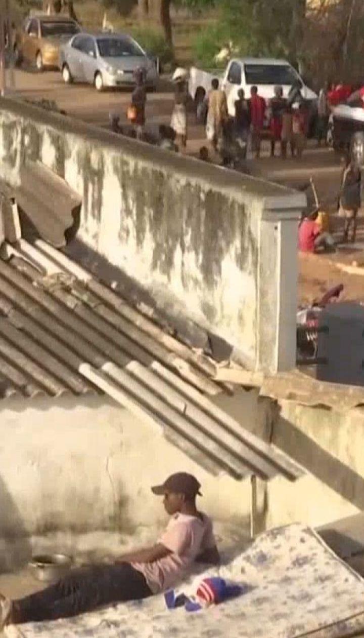 Кількість жертв внаслідок циклону в Мозамбіку зростає, тисячі людей потребують допомоги