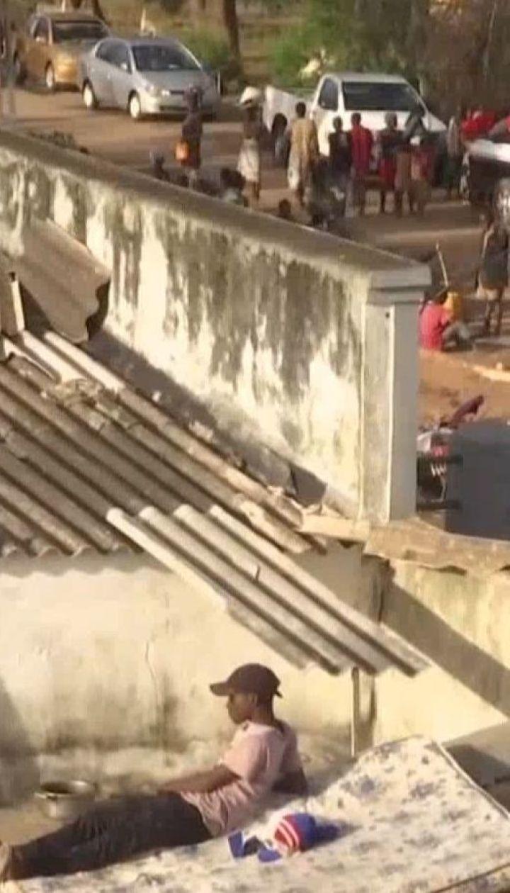 Число жертв вследствие циклона в Мозамбике растет, тысячи людей нуждаются в помощи