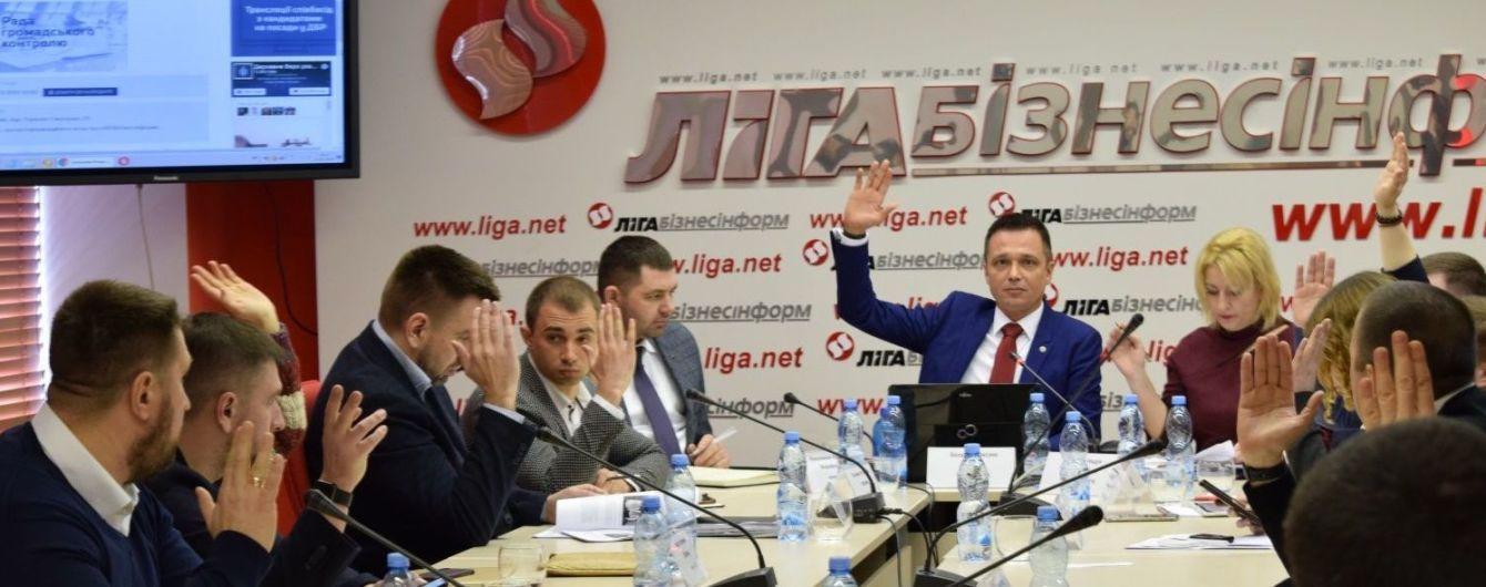 Общественность лишили контроля за деятельностью ГБР - Максим Болдин