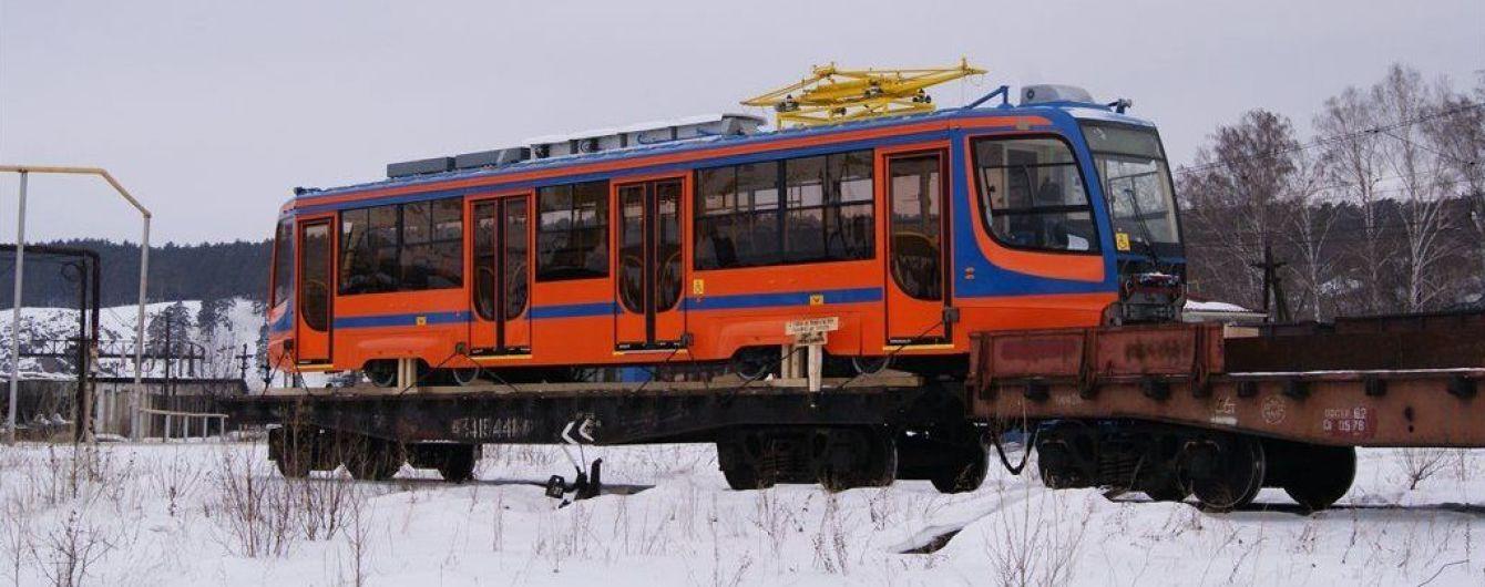 Роскосмос займется созданием беспилотного трамвая в Челябинске