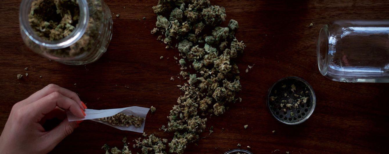 На Гавайях декриміналізували марихуану