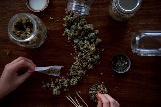 На Гавайях декриминализировали марихуану