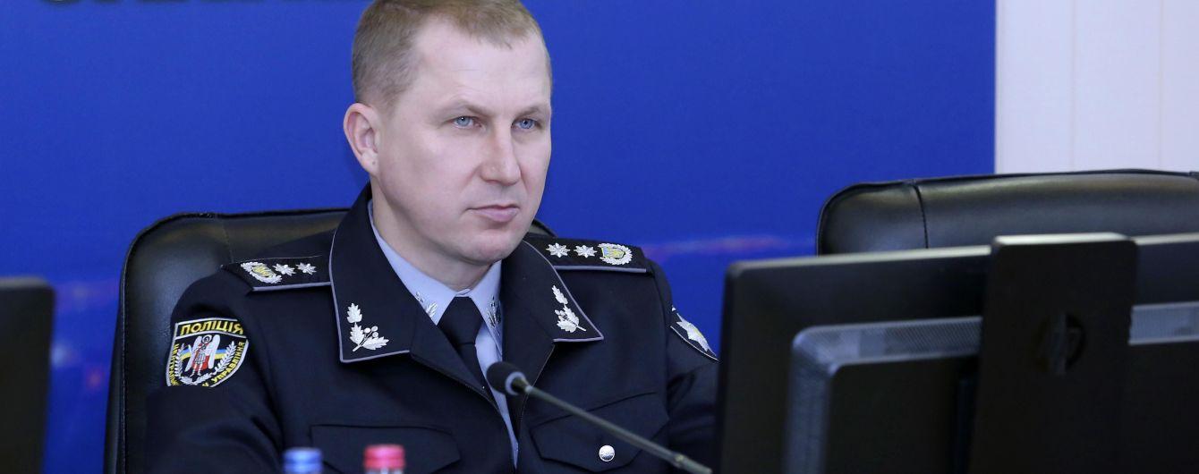"""""""Воры в законе"""" планируют дестабилизировать ситуацию в Украине во время выборов - Аброськин"""
