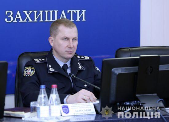 """""""Злодії в законі"""" планують дестабілізувати ситуацію в Україні під час виборів - Аброськін"""