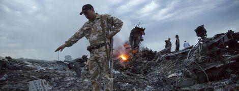 Справа MH17: після оприлюднення імен підозрюваним керівникам армії РФ висунуть підозри - Зеркаль